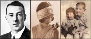 family heirloom photos